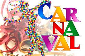 Carnaval Paul 2015 sem competição