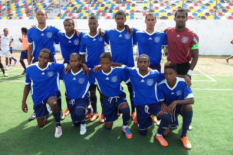 Palestra ´´A Inteligência Emocional no Futebol``