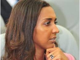 Janira H. Almada lança candidatura no Paul