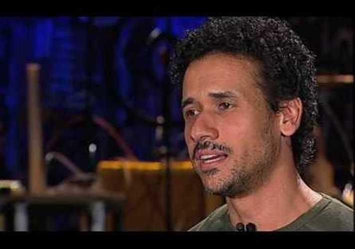 Marco Scarassartti realiza pesquisa sonora
