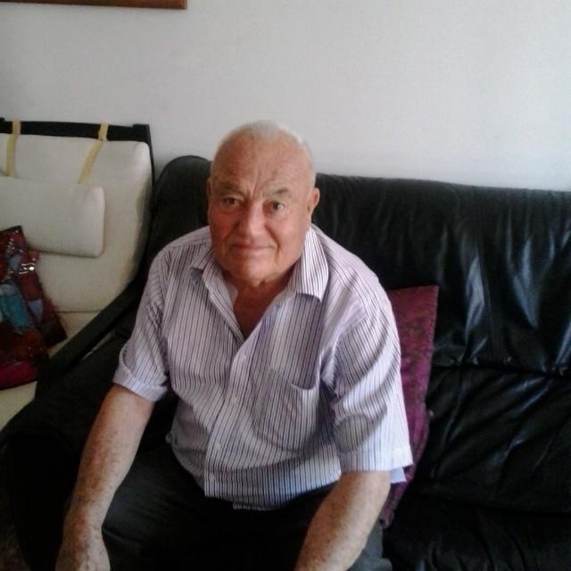 A. Aleixo: Condolências à família de Normando Pinto