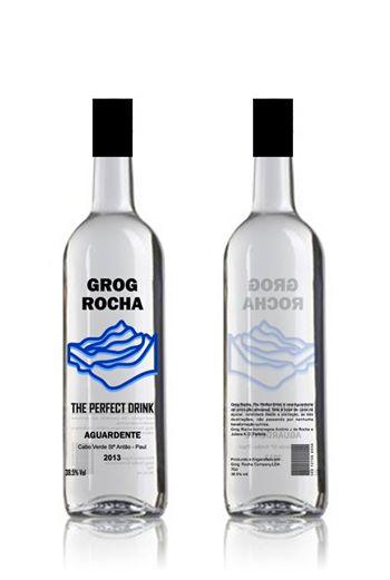 Lançamento oficial Grogue Rocha Paul